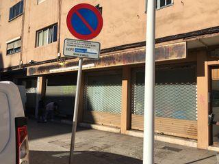 Local 125m2 c/Eusebio estada (particular)