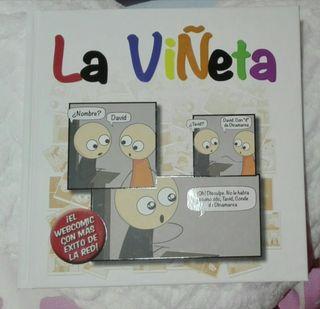 Libro La Viñeta