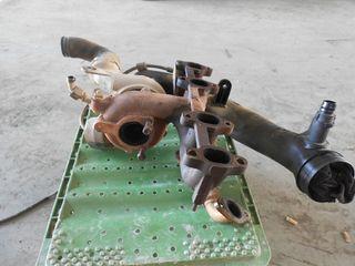 Despiece Seat modelo axr 2007