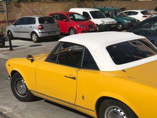 Fiat 124 Spider del 1970