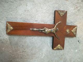 Crucifijo - Precio + Rebajado
