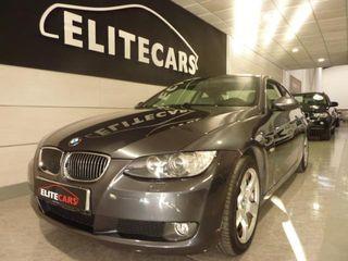 BMW SERIES 3 325d, 197cv, 2p