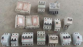 Material Electricidad