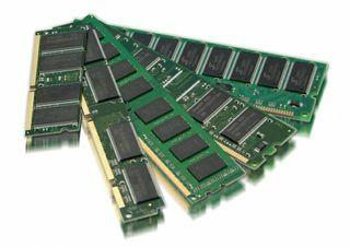 Memoria ram DRR,DDR2,DDR3