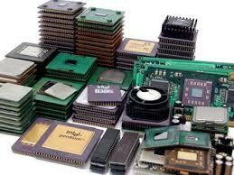 CPU, procesador, socket diverso