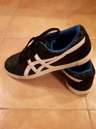 Zapatillas Assics