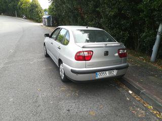 Seat Cordoba año 2000 TDI 90CV