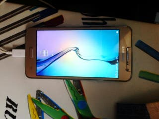 Samsung galaxy Grand Prime color oro
