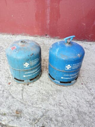 Bombona camping gas Cointra