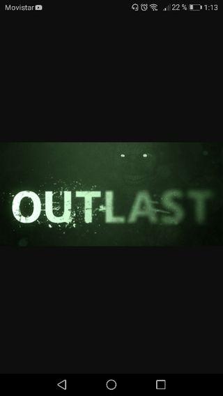 Outlast+DLC (steamkey)