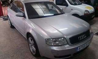 Audi A6 2002 tdi