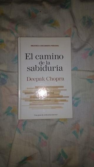 Libro: El camino de la Sabiduría.