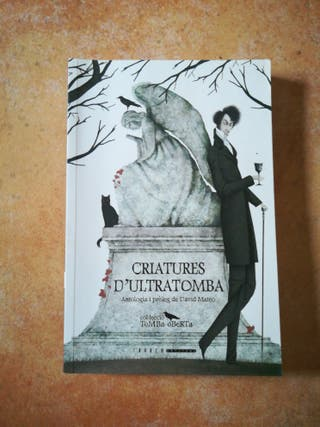 Libro de Lectura: Criatures D'ultratomba