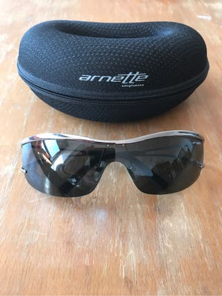 Gafas de sol Arnette Gunmetal