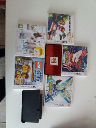vendo 3DS