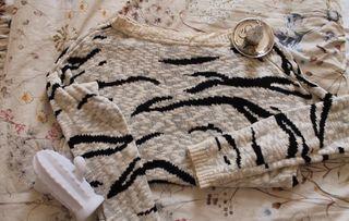 Jersy zebra