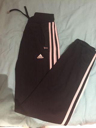 Pantalones mujer adidas