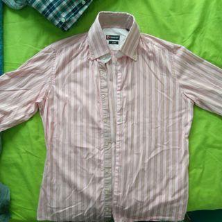 7 camicie slim M Shirt