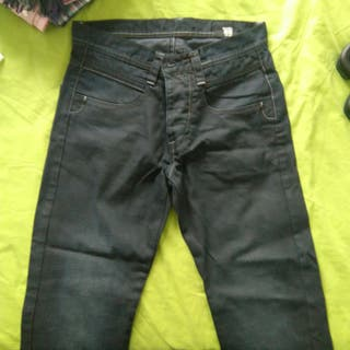 jack and jones blue trousers size 38