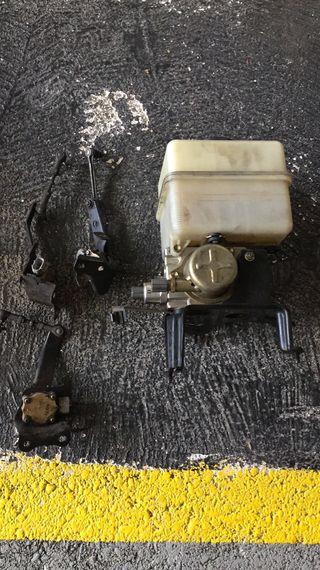 Bomba de suspension hdj100