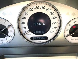 Mercedes-Benz Clase E 240