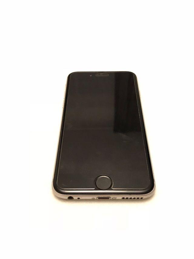Iphone 6 64gb gris espacial libre