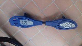 Patinete/patinet Waveboard