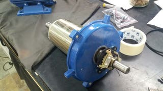 motor monofasico 220v 5 cv