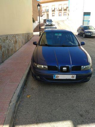 Seat León 2002