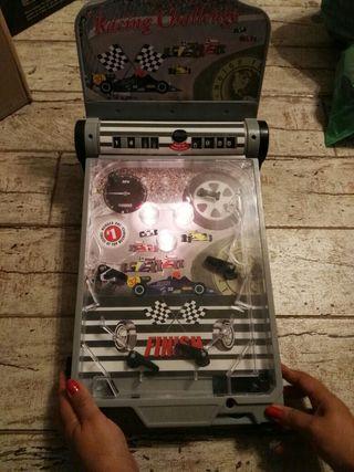 Mini maquina de pinball