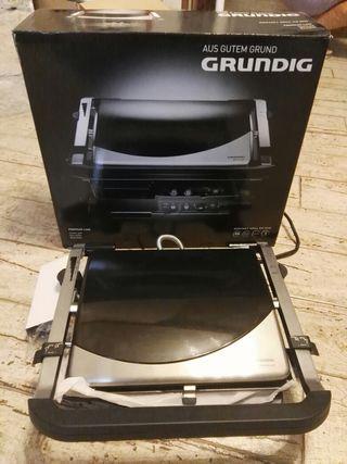 Barbacoa grill electrico portatil