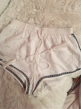 Pantalon gym/ pijama S