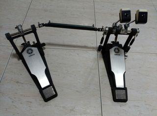 Doble pedal yamaha direct drive