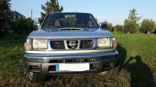 Nissan Navara Pick Up 4x4