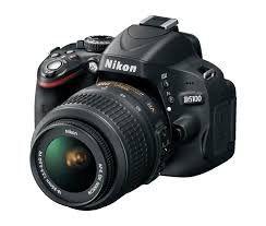 Nikon D5100 Impoluta