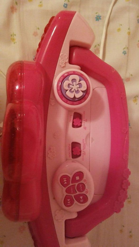 Radio Cd infantil