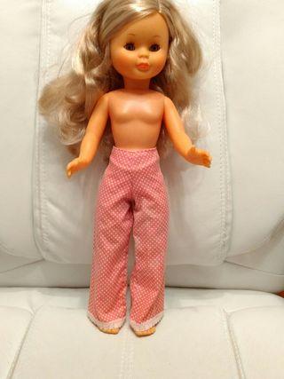 pantalon pijama nancy