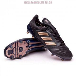 Adidas Copa 17.1 Negras