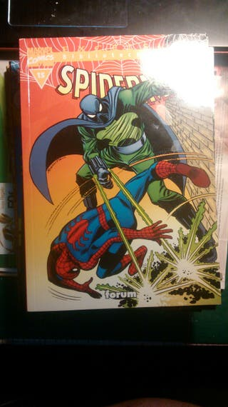 Comics Spiderman