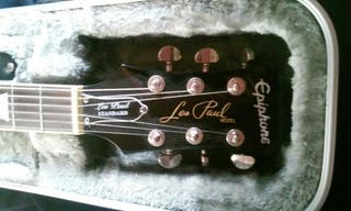 Epiphone Les Paul Standard Cert. USA by Gibson