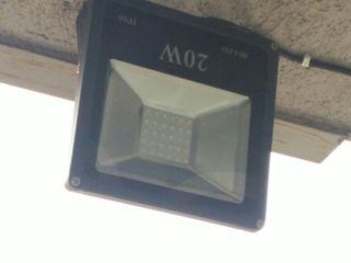 Aplique proyector exterior de segunda mano por 20 en alcal la real wallapop - Muebles alcala la real ...
