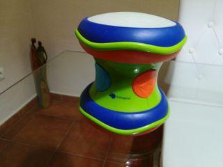 Tambor juguete