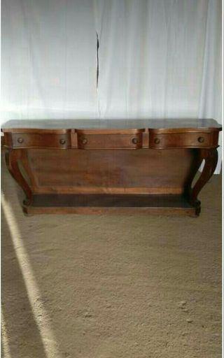 Mueble estilo frances