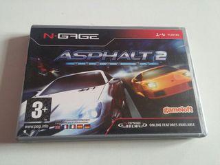 Asphalt 2 N-Gage