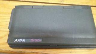 Atari portfolio 16 bits PC