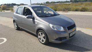 Chevrolet Aveo 2010 en Menorca
