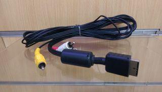 cable Ps3 ps1 ps2 original