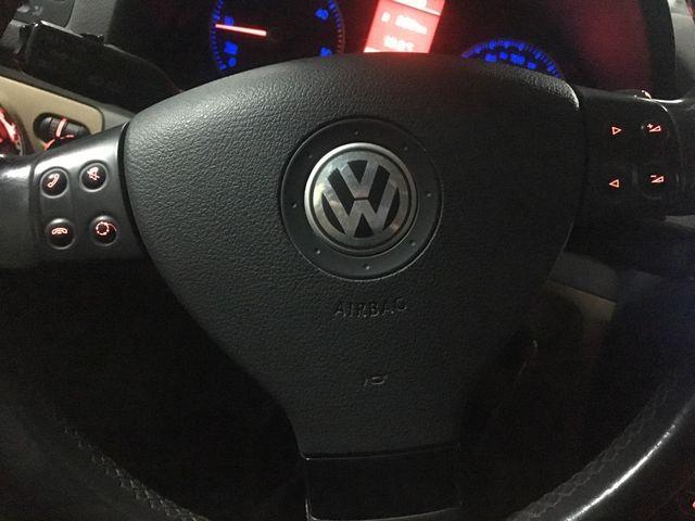 Volkswagen Golf 2006 DSG