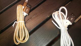 cable para iphon
