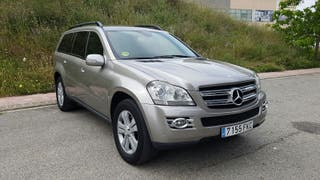 Mercedes-Benz GL 2007